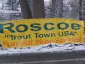 Welcome to Roscoe