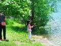 Fishing for memories…
