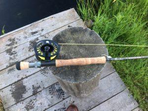 Raemoir Flyfishing